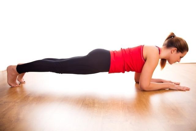 ejercicios para reducir la espalda