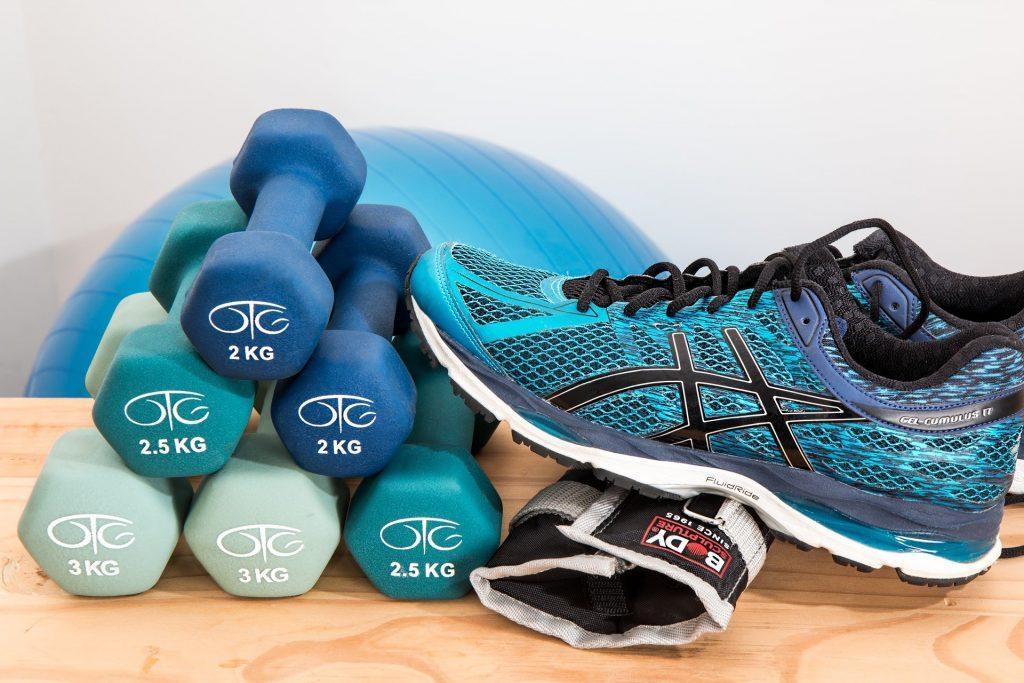 ejercicios para aumentar glúteos y piernas en casa