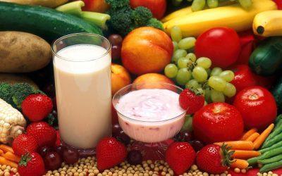 DIETA SALUDABLE: 3 COSAS QUE DEBES SABER ANTES DE COMENZAR