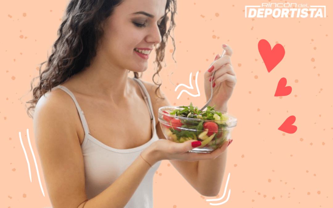 3 grupos de alimentos que comer antes de hacer ejercicios